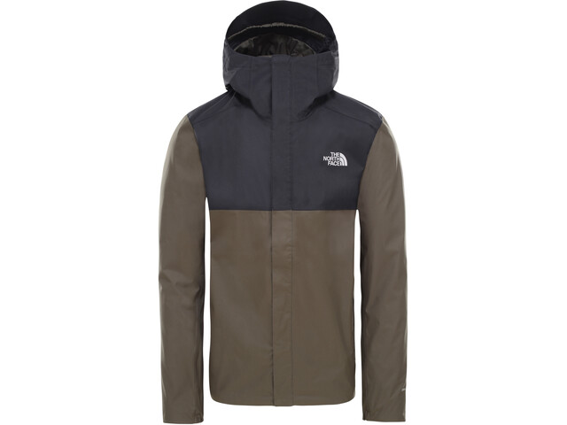 The North Face Quest Zip-in Takki Miehet, new taupe green/tnf black
